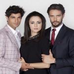 Il trio Velasco, Fiamma, Jacopo