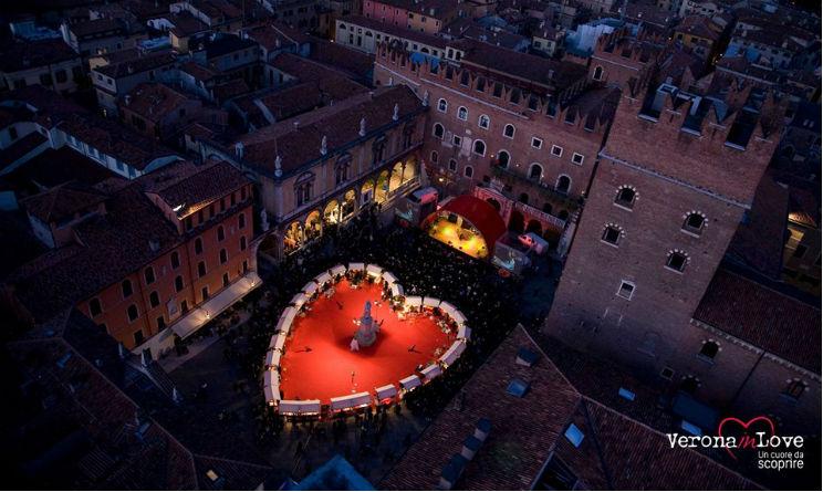 San Valentino 2015 Verona offerte