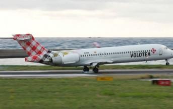 Volotea assunzioni 2015: ecco le offerte di lavoro della compagnia aerea low cost