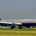 la compagnia United Airlines denuncia un bìnerd per concorrenza sleale