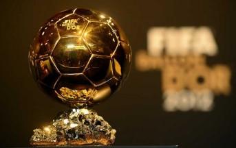 Pallone d'Oro 2015: oggi i tre finalisti, e Neymar ci crede