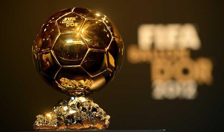 Pallone d Oro 2015