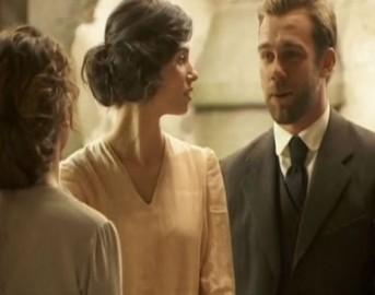 Anticipazioni Il segreto lunedì 26 Gennaio: Fernando e Maria pronti per le nozze