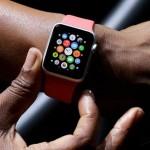 l'orologio di Apple