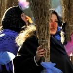 Befane e befani, tradizioni