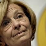 Emma Bonino tumore polmoni chemioterapia Partito Radicale