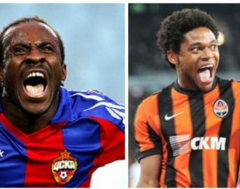Calciomercato Roma: Destro passa al Milan, Doumbia o Luiz Adriano per sostituirlo
