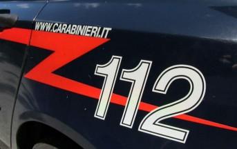 Asti, minacce di morte al figlio: arrestato 50enne per stalking