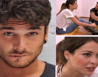 Uomini e Donne news: Andrea Cerioli ha scelto Valentina Rapisarda?