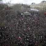 Parigi piazza