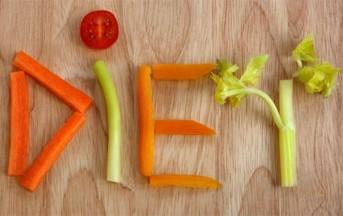 Dieta estate 2015: dimagrire e stare bene con frutta e verdura, 5 porzioni