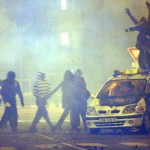 Parigi periferia musulmani ebrei Said Cherif Kouachi