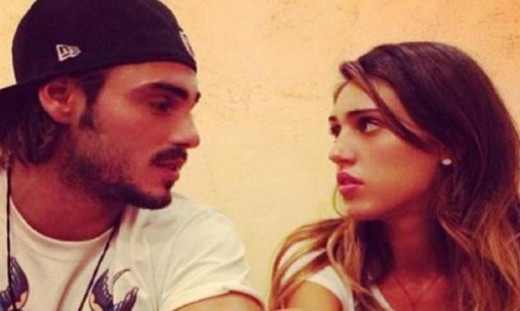 Cecilia Rodriguez, Francesco Monte, Coppia felice, amore Instagram