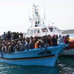 immigrazione 45 morti 22 gennaio