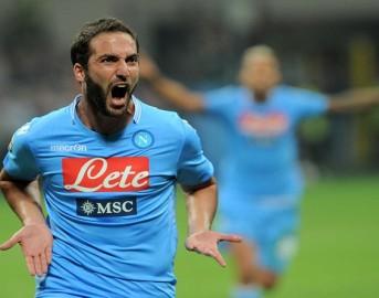 Napoli – Carpi 1-0 risultato finale: highlights, video gol e sintesi