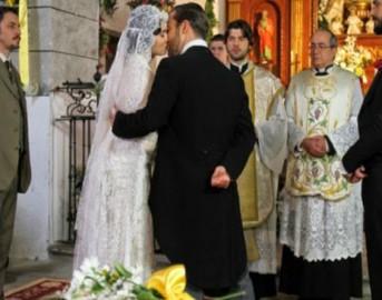 Anticipazioni settimanali Il segreto dal 26 al 31 Gennaio: il matrimonio di Maria e Fernando