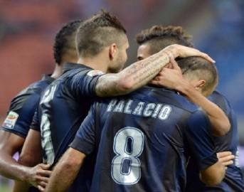 Inter rosa completa 2015/2016 e numeri di maglia