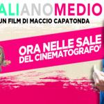 italiano medio al cinema