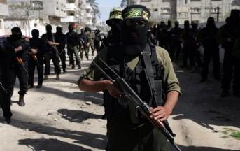 Jihad dentro: l'intervista esclusiva ad un capo talebano