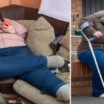 pensione invalidità inghilterra