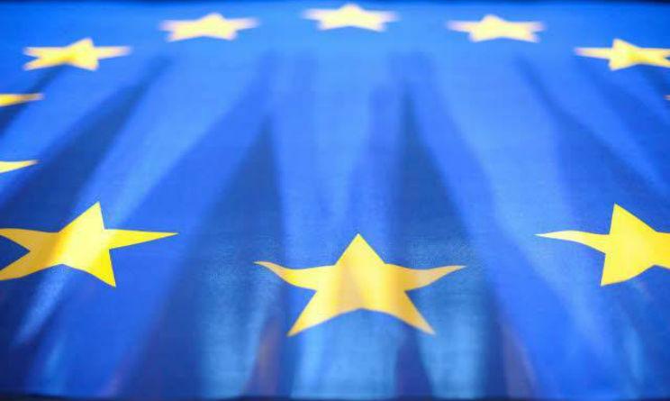 EPSO lavoro nell'Unione Europea