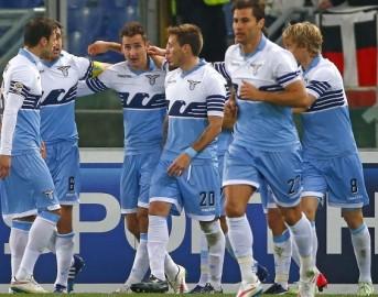 Ultime notizie Lazio calcio: grande esordio con la nuova maglia