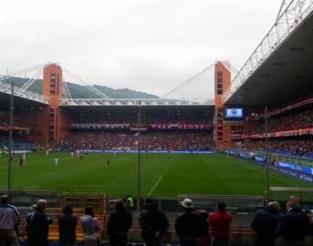 """22 Gennaio 1911: veniva inaugurato lo Stadio """"Luigi Ferraris"""""""