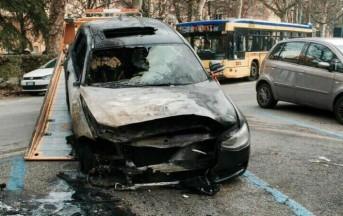 """Francesco Sole, auto bruciata: """"Mi sento male, senza più voglia di scrivere"""""""