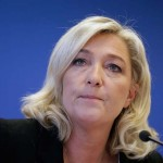 Marine Le Pen pena di morte Front National