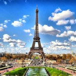 week end last minute Parigi offerte low cost volo hotel