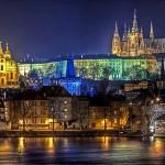 offerte voli low cost Praga Roma Milano Bergamo Orio al Serio