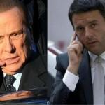 Renzi Berlusconi alcuni nomi su cui potrebbero trovare l'accordo per l'elezione del Presidente della Repubblica