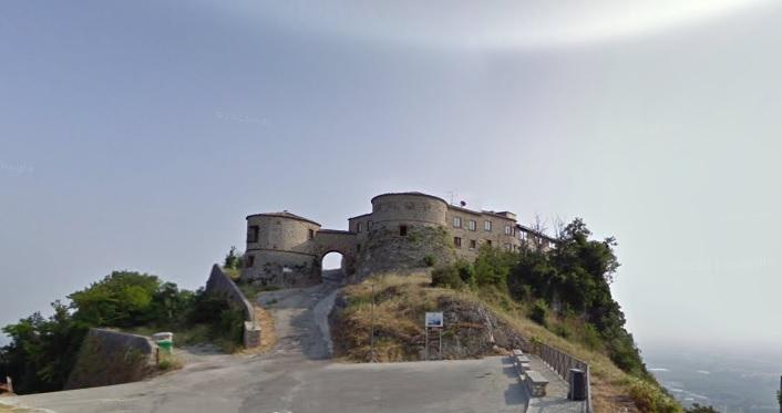 Ponte epifania 2015 in romagna tra rocche e castelli - Bagno di romagna last minute ...