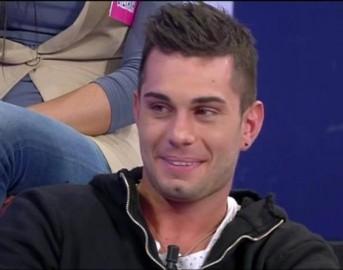 Uomini e donne news, Emanuele Trimarchi single e pentito su Anna Munafò