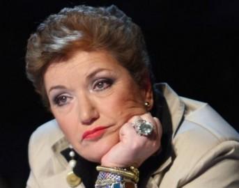 """Mara Maionchi a """"Verissimo"""" sul tumore al seno: """"Tanta paura, sì alla prevenzione"""""""