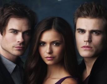 The Vampire Diaries 6 anticipazioni episodio 6X16: Stefan e Caroline insieme