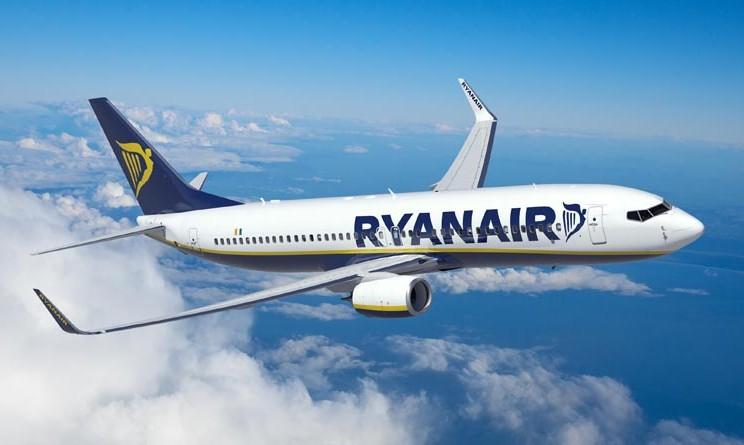 ryanair offerta sconti gennaio 2017