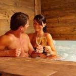 Week end romantico terme Toscana Chianciano Terme