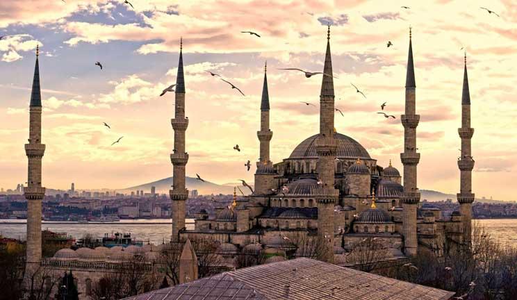 Istanbul ragazza italiana arrestata