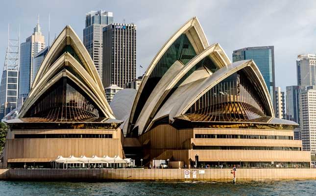 10 celebri opere architettoniche che ti lasceranno a bocca
