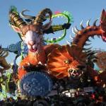 Carnevale Viareggio 2015 date biglietti rioni carri