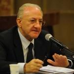 Salerno Vincenzo De Luca condannato abuso d'ufficio termovalorizzatore