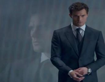 50 sfumature di grigio film: i segreti sui costumi di scena di Christian Grey e Anastacia Steele