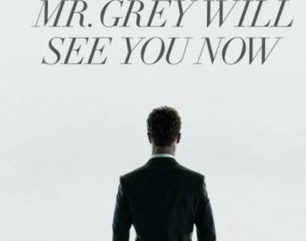 50 sfumature di grigio, Jamie Dornan: Mr Grey arriva a casa