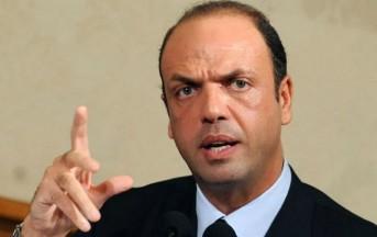 Bologna Salvini attacca il governo, Alfano replica a L'Arena: insulti in diretta tv