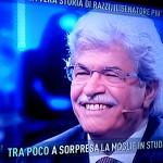 Antonio Razzi a Domenica Live