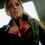 Sara Arrow