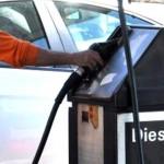 Benzinaio preso a sprangate