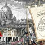 Carnevale Romano 2015 su facebook