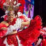 Carnevale Tenerife 2015 date e programma